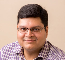 Gaurav Chandra : Freelance Mobile App Developer